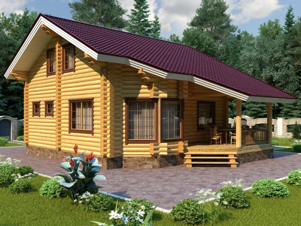 Дом ОБ-140