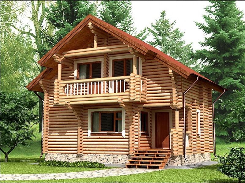 Дом-Баня ОБ-211