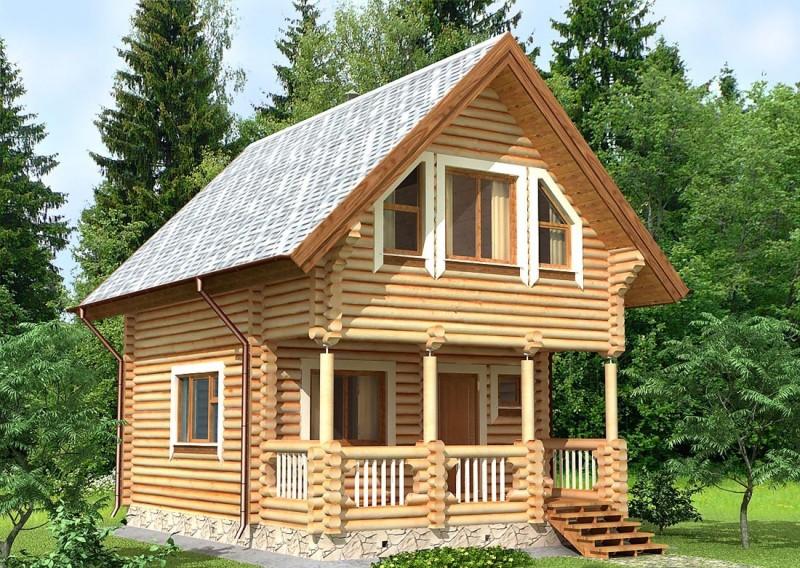 Дом-Баня ОБ-230