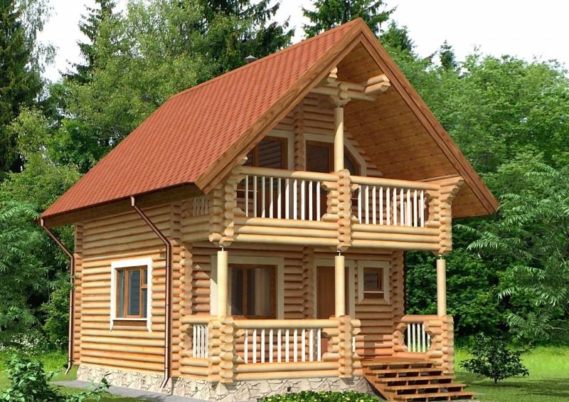 Дом-Баня ОБ-231