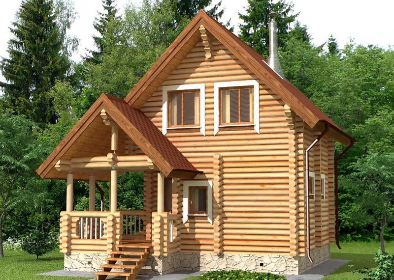 Дом-Баня ОБ-233