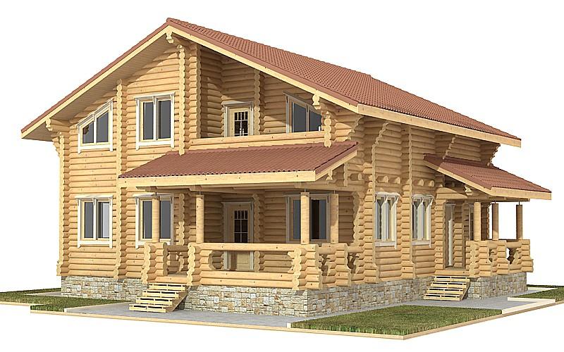Дом Д-189,3