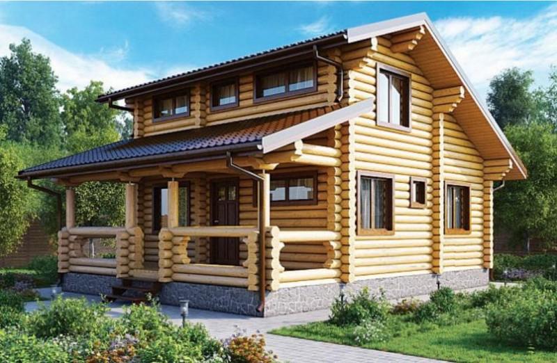 Дом ОБ-0108