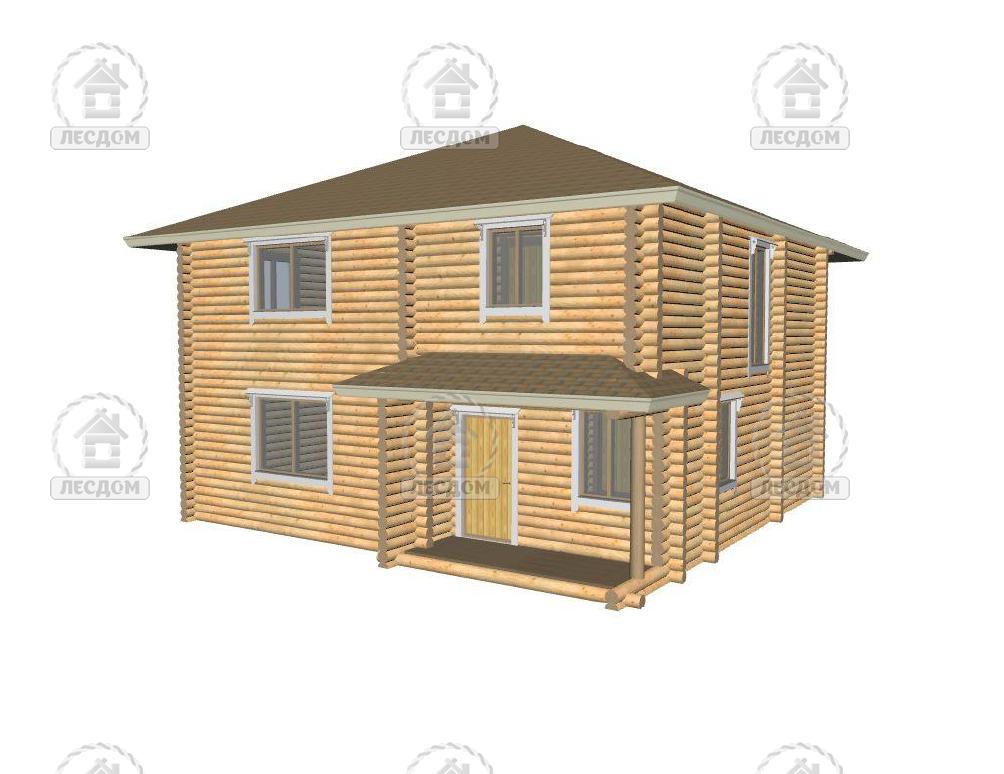Дом ОБ-0150