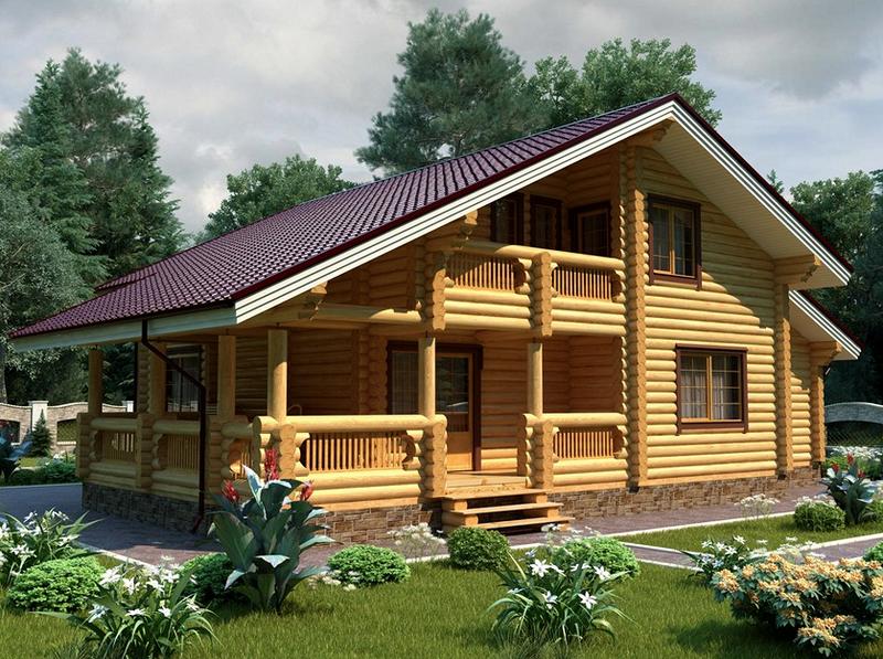 Дом ОБ-0204