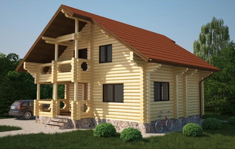 Дом ОБ-141