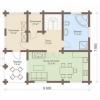 Dom OB-149_plan1