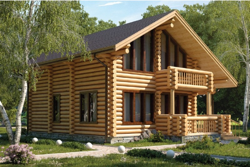 Дом ОБ-150