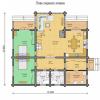 Dom OB-255_plan1