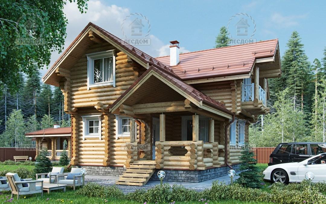 Дом ДК-106