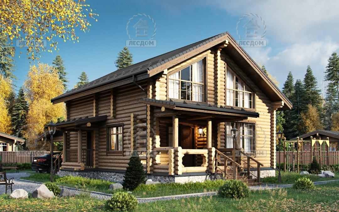 Дом ДК-152