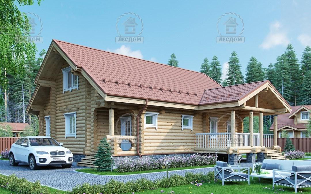 Дом ДК-153