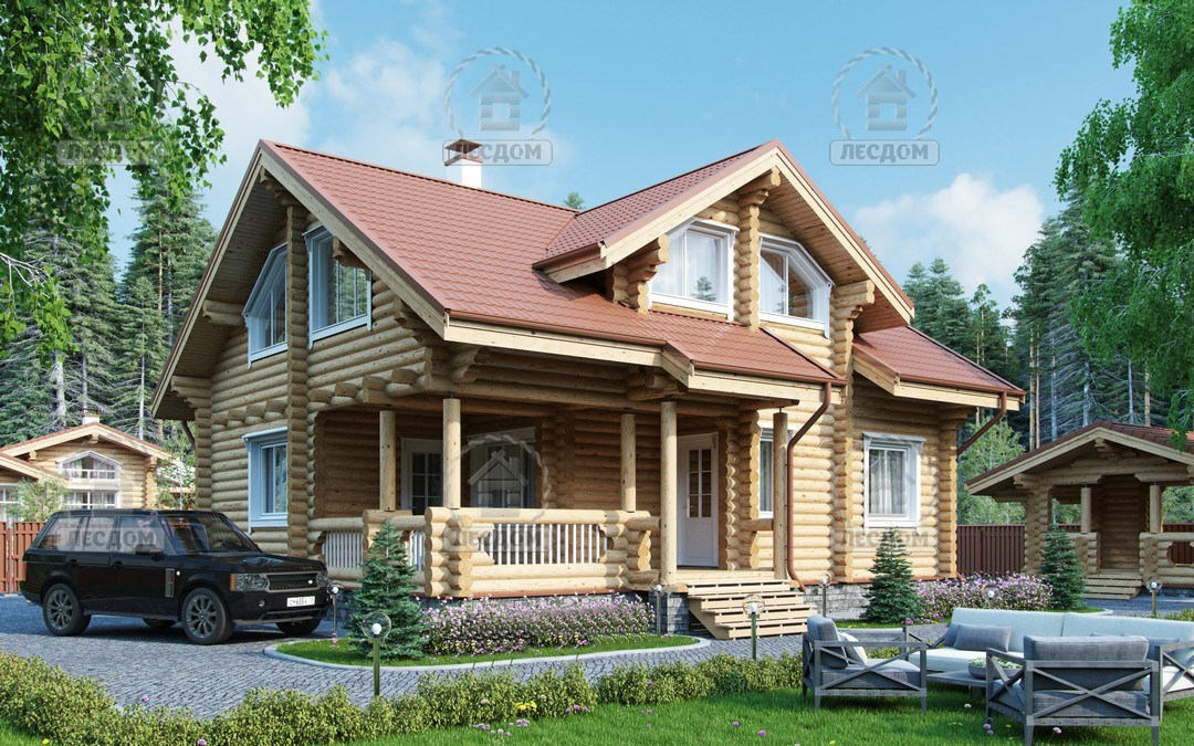 Дом ДК-154