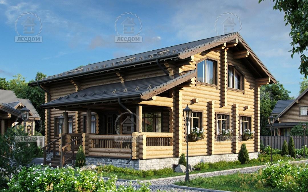 Дом ДК-195