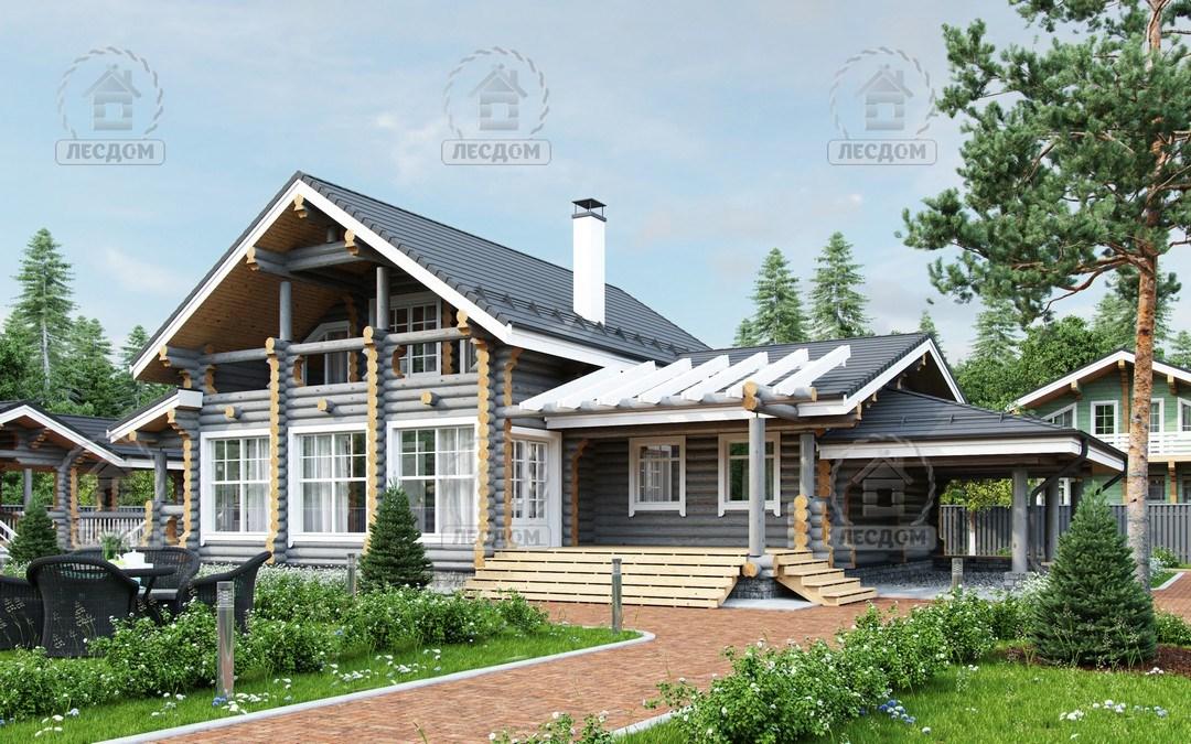 Дом ДК-198