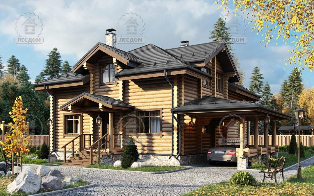 Дом ДК-245