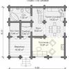 Dom OB-114_plan1
