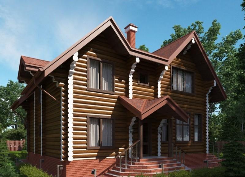 Дом-Баня ОБ-217