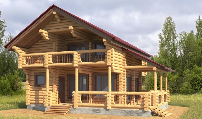 Дом-Баня ОБ-131