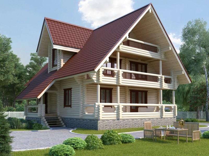 Дом ОБ-214