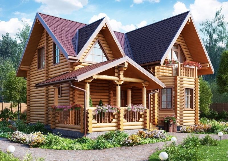 Дом-Баня ОБ-184