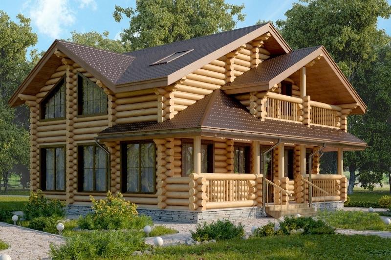 Дом ОБ-202